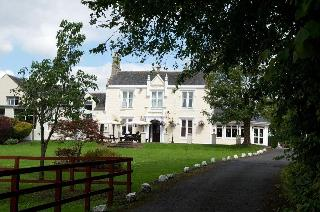 Burnhouse Manor Hotel