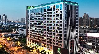 Holiday Inn Pudong Nanpu - Generell