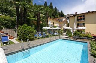 Mirafiori Swiss Quality Hotel