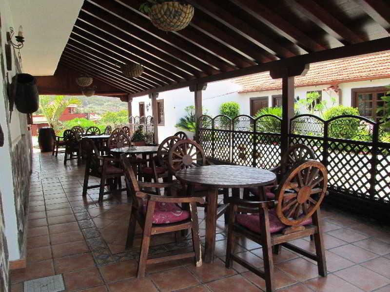 Finca la Hacienda Rural Hotel