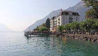 Waldstätterhof Swiss Quality Seehotel Brunnen