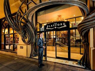 The Playford Adelaide Mgallery