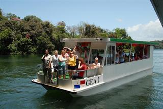 Melia Panama Canal