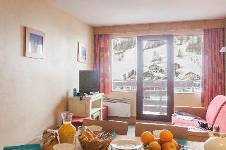 Residence Pierre et Vacances Balcons de Bellevarde