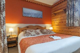 Residence Pierre & Vacances Premium les Hauts Bois