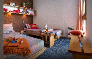Residence Maeva Bellecote