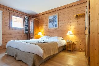 Residence Pierre&Vacances les Alpages de Chantel
