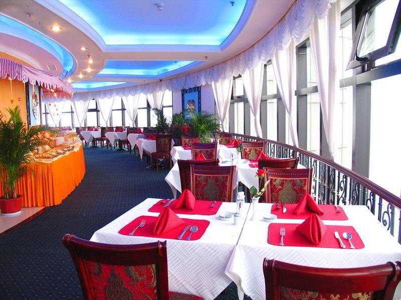 Bohai Pearl - Restaurant
