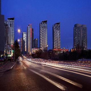 Kempinski Hotel Dalian, 92 Jiefang Rd, Zhongshan,