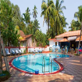 Dona Terezinha - Pool