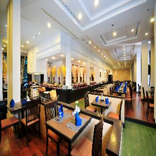 Tara Angkor - Restaurant