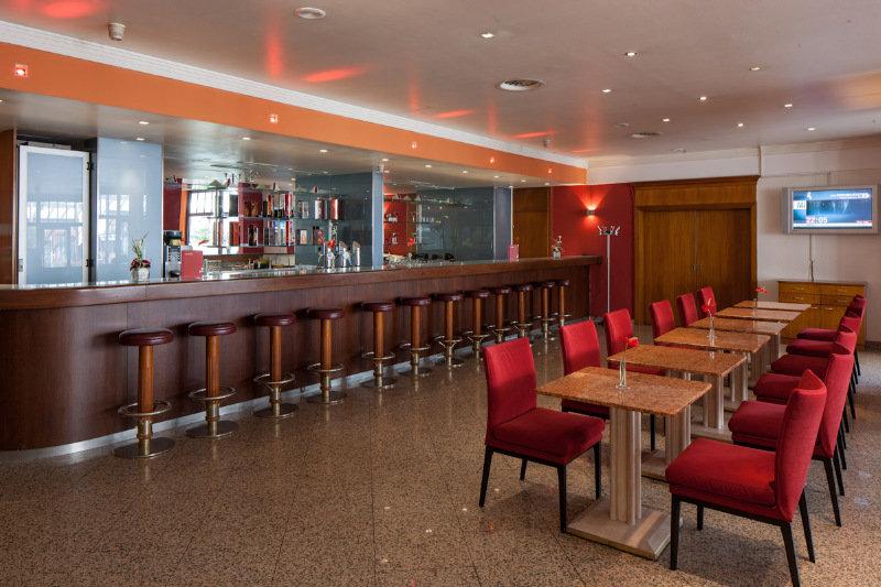 Austria Trend Hotel Favorita - Bar