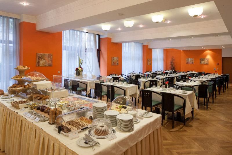 Austria Trend Hotel Favorita - Restaurant