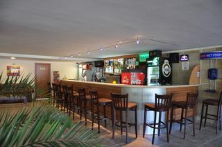 Gradina Golden Sands - Bar