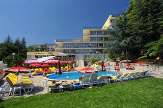 Gradina Golden Sands - Pool