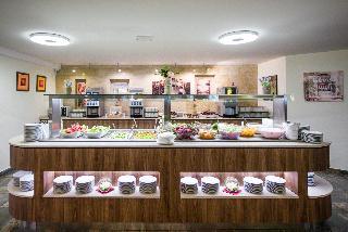Gradina Golden Sands - Restaurant
