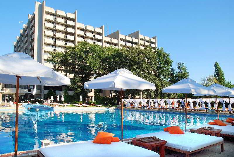 Grand Hotel Varna - Generell