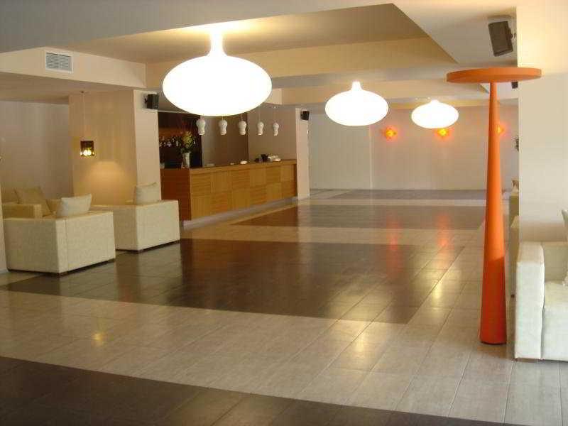 Grand Hotel Varna - Diele