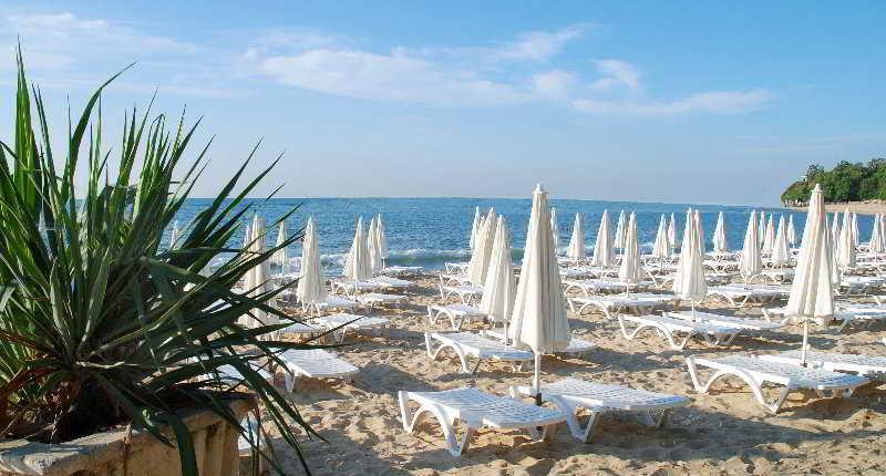 Grand Hotel Varna - Strand