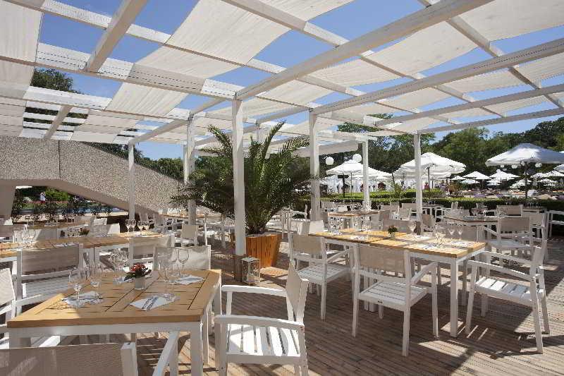 Grand Hotel Varna - Terrasse