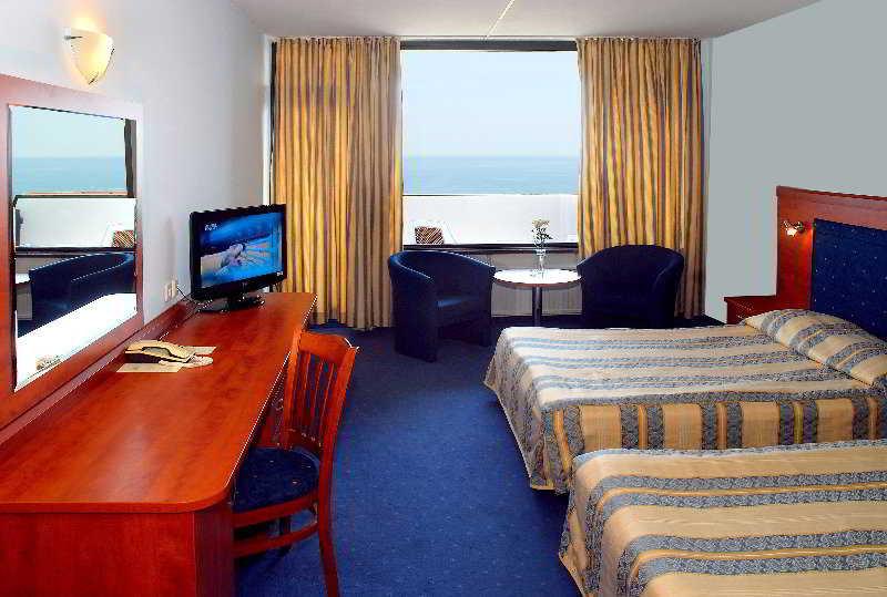 Grand Hotel Varna - Zimmer