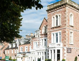 Glen Mhor Hotel and Apartments