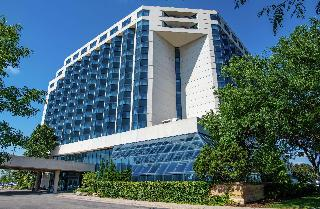 Hilton Minneapolis St.Paul…, 3800 American Boulevard East,