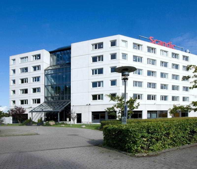 Scandic Aarhus Vest, Rytoften,3