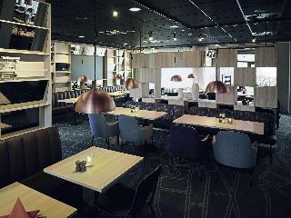 Scandic Aarhus Vest - Restaurant