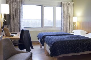 Scandic Aarhus Vest - Zimmer