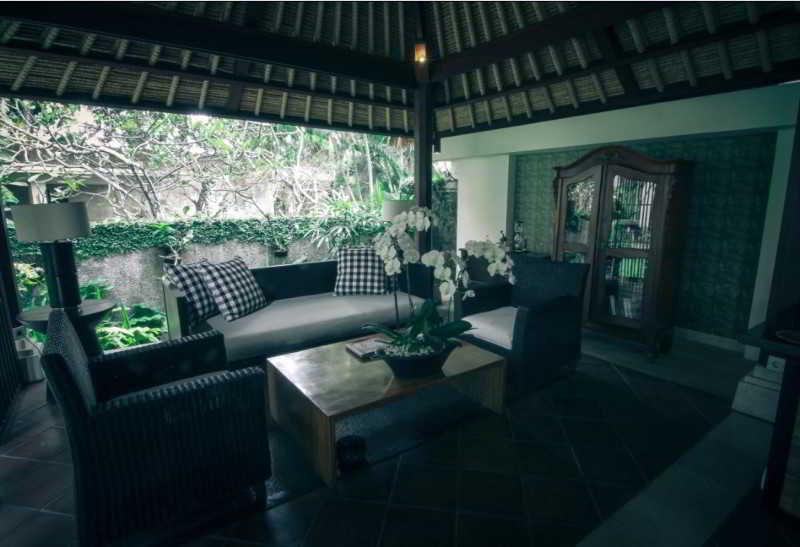 The Gangsa Bali