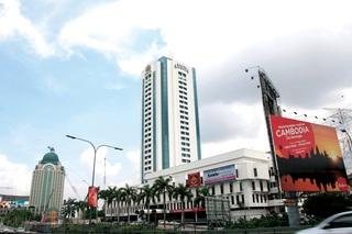 Armada Petaling Jaya - Generell