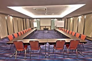 Armada Petaling Jaya - Konferenz