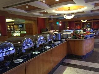 Armada Petaling Jaya - Restaurant