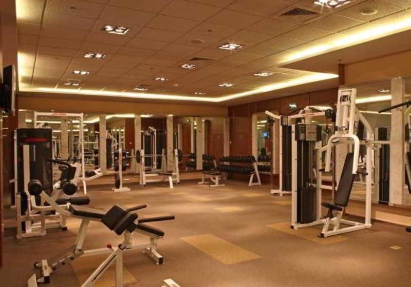 Kempinski Hotel Shenyang - Sport