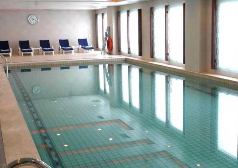 Kempinski Hotel Shenyang - Pool