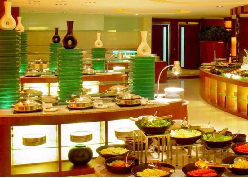Kempinski Hotel Shenyang - Restaurant