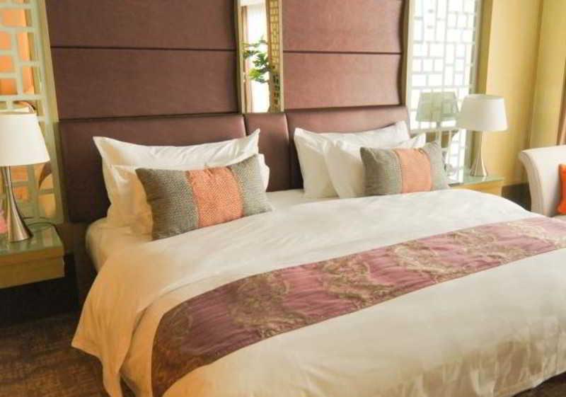Kempinski Hotel Shenyang - Zimmer