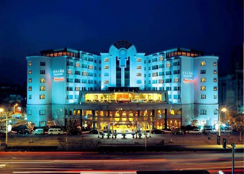 Haihua Hotel Hangzhou, 298 Qingchun Road,