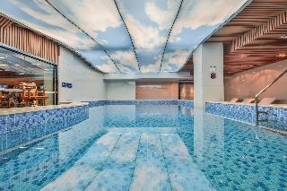 Haihua Hotel Hangzhou - Pool