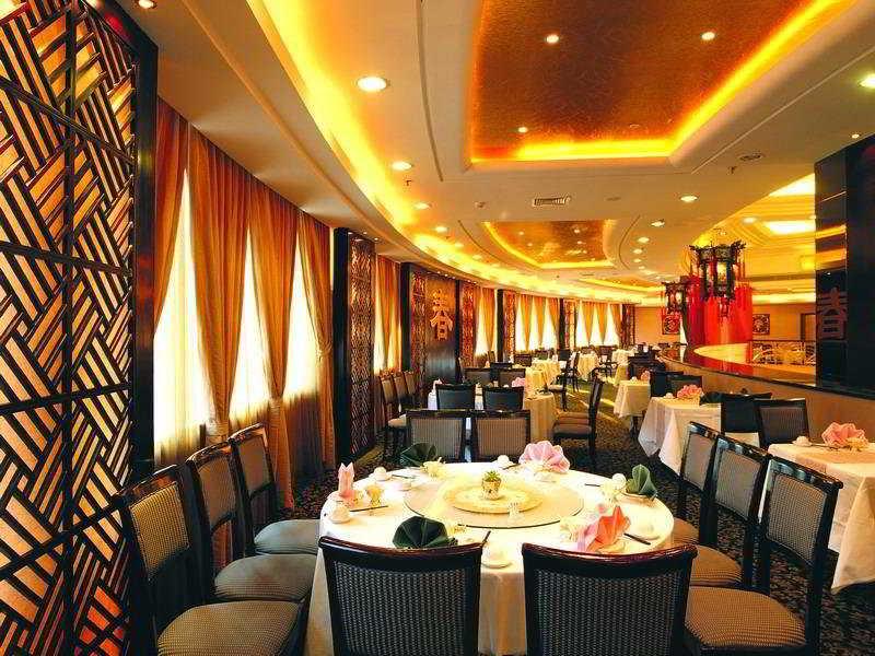 Haihua Hotel Hangzhou - Restaurant