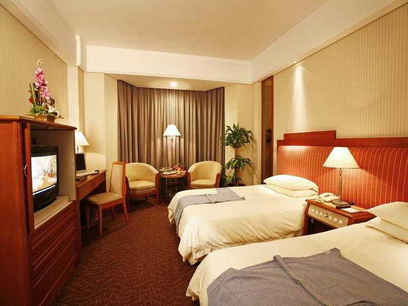 Haihua Hotel Hangzhou - Zimmer