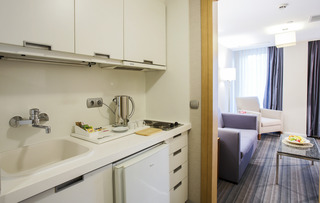 Housez Suites and Apartments