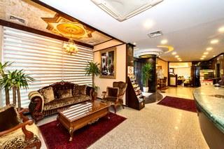 Gulhane Park Hotel Istanbul