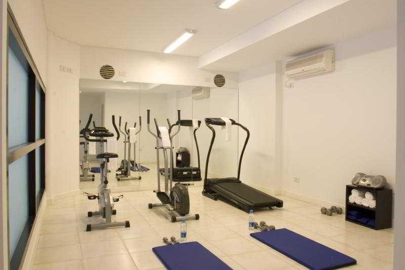 Piccaluga Apartments - Sport