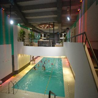 Spa Republica - Pool