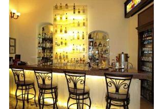 Gran Real Yucatan - Bar