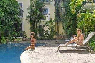 Gran Real Yucatan - Pool