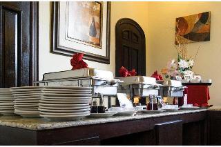 Gran Real Yucatan - Restaurant