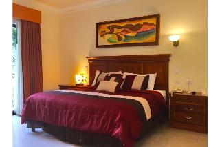Gran Real Yucatan - Zimmer